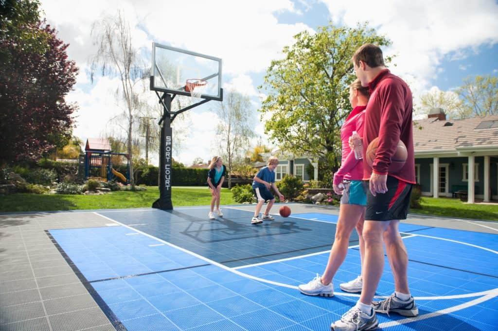 family sports family bonding game night family activities