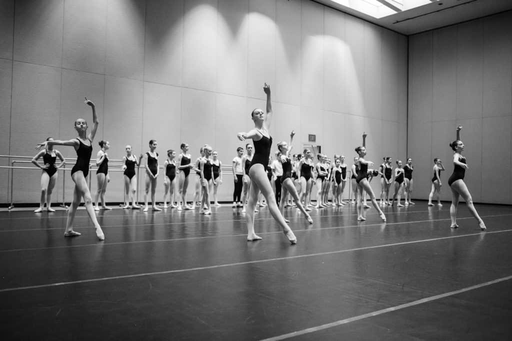 dance flooring safety sport court performance shock absorption