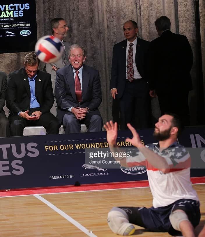 sportprosusa sport court sitting volleyball invictus games 2016