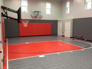 Open Basketball Gyms Near Me Today