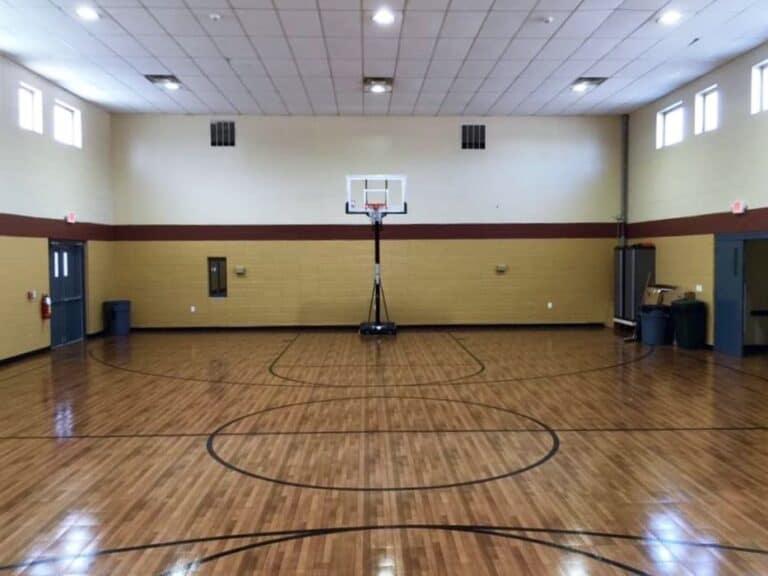 Basketball Gym Flooring Sportprosusa